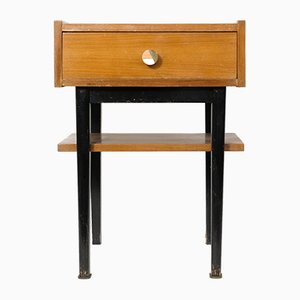 French Nightstand, 1960s