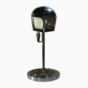 Vintage Table Lamp from Harley-Davidson