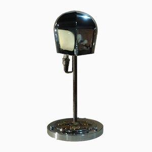 Vintage Tischlampe von Harley-Davidson