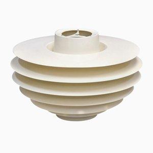 Vintage Pendant Lamp by Svend Middelboe for Nordisk Solar