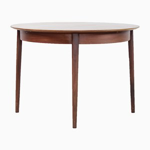 Teak Model TT05 Dining Table by Cees Braakman for Pastoe, 1950s