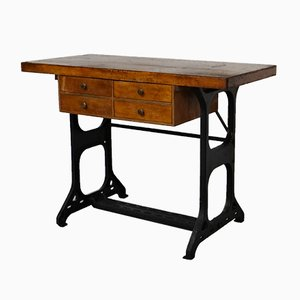 Worktable, 1920s