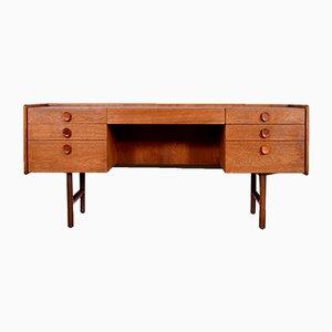 Schreibtisch aus Teak von Meredew, 1960er