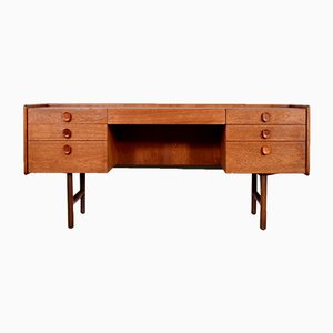 Teak Desk from Meredew, 1960s