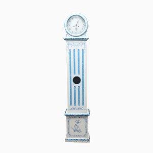 Reloj sueco de Mora Standuhr, 1814