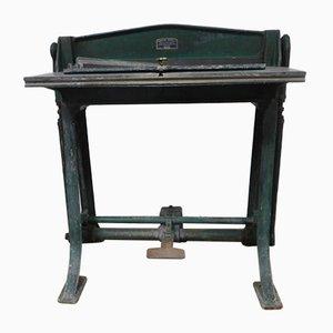 Italienischer Werktisch von Quintilio Vaggelli Firenze, 1920er