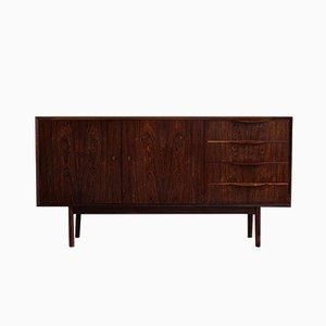 Danish Rosewood Sideboard by Erling Torvits for Klim Mobelfabrik, 1960s