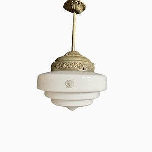 Vintage Ceiling Lamp by Uve