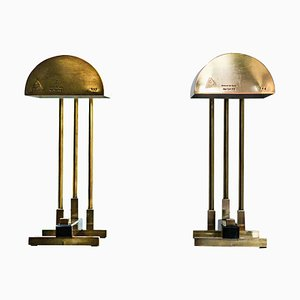 Table Lamps from Elite Diamant, 1930s, Set of 2