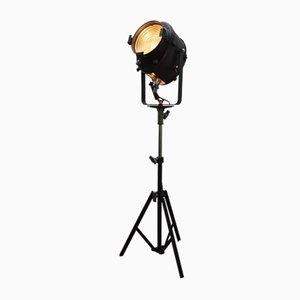 Lámpara de pie de A. E. Cremer, años 50