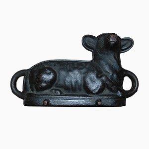 Antique Cast Iron Mould