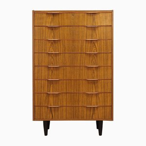 Danish Rosewood Chest of Drawers, 1970s
