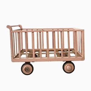 Mid-Century Childrens Storage