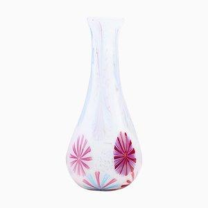 Vase par Anzolo Fuga pour Murano, années 50