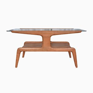Mid-Century Italian Coffee Table by Gio Ponti