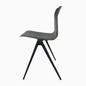 Model S22 Dining Chair from Galvanitas, 1970s