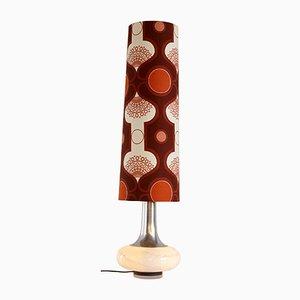 Vintage Stehlampe von Doria, 1960er