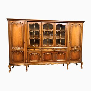 Antique Chippendale Credenza from Warrings