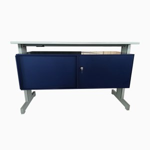 Model 45 Sideboard by Ettore Sottsass for Olivetti Synthesis, 1970s