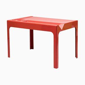 Desk by Marc Berthier for D.A.N. France, 1966