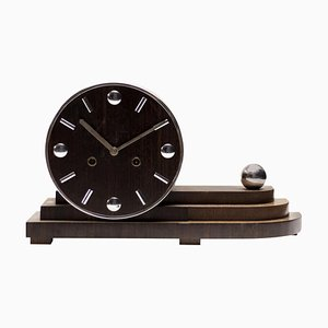 Horloge, Pays-Bas, années 20
