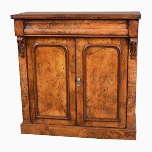 Antique Walnut Sideboard