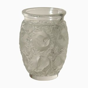 Vintage Vase by René Lalique