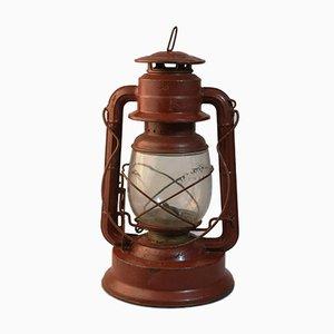 Red Lantern, 1920s