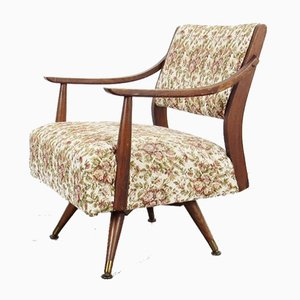 Mid-Century Swivel Chair, 1950s