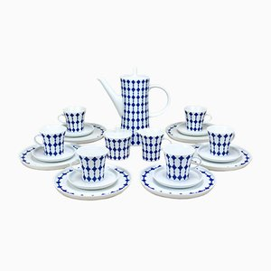 Tableware Set by Jupp Ernst for Melitta, 1960s