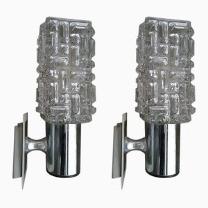 Sconces from Targetti, 1970s, Set of 2