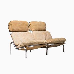 Canapé par Erik Ole Jørgensen pour Georg Jørgensen & Søn, années 60