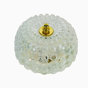 Mid-Century Bubble Ceiling Lamp from Limburg, 1960s