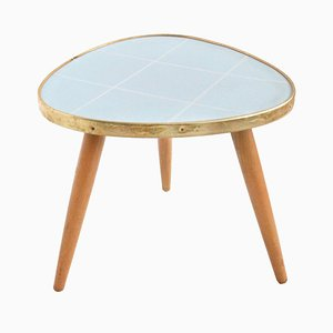 Table d'Appoint Mid-Century, Allemagne