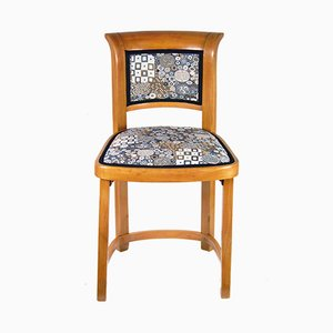 Nr. 698 Antique Dining Chair from Thonet, 1910s