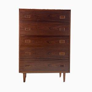 Rosewood Dresser by Berhard Pederson for Bernhard Pedersen & Søn, 1960s