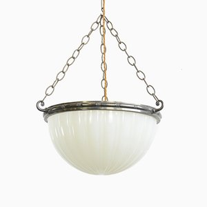 Pendant Lamp from Jefferson, 1920s