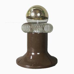 Tischlampe von Andrea Lazzeri für Morosini, 1960er