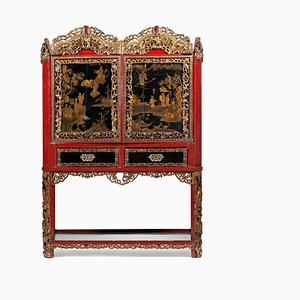 Antike chinesische Kommode