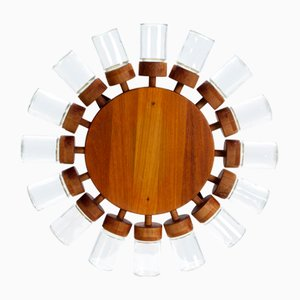 Mid-Century Spice Wheel by Digsmed for Digsmed, 1960s