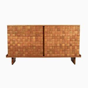 Sideboard von Paul László für Brown Saltman, 1950er