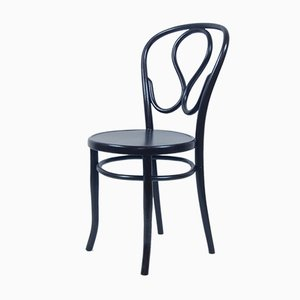 Antique Bentwood No.20 Chair by Michael Thonet