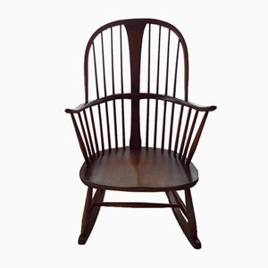 Rocking Chair from Ercol, 1970s