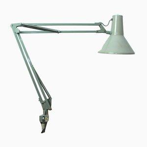 Lampe de Bureau Articulée de HCF, 1960s