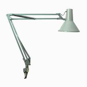 Tischlampe von HCF, 1960er