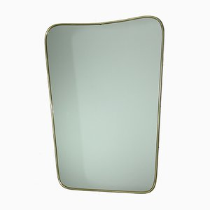 Austrian Mirror by Lachmayr for Lachmayr, 1950s