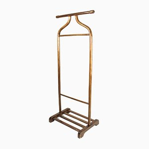 Antique Beech Model 133 Valet by Michael Thonet for Thonet, 1900s