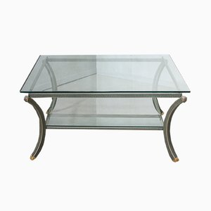 Table Basse de Pierre Vandel, 1970s