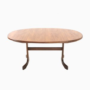 Vintage Teak Dining Table from G Plan, 1970s