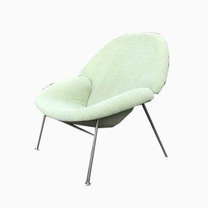Model F555 Lounge Chair by Pierre Paulin for Artifort, 1960s